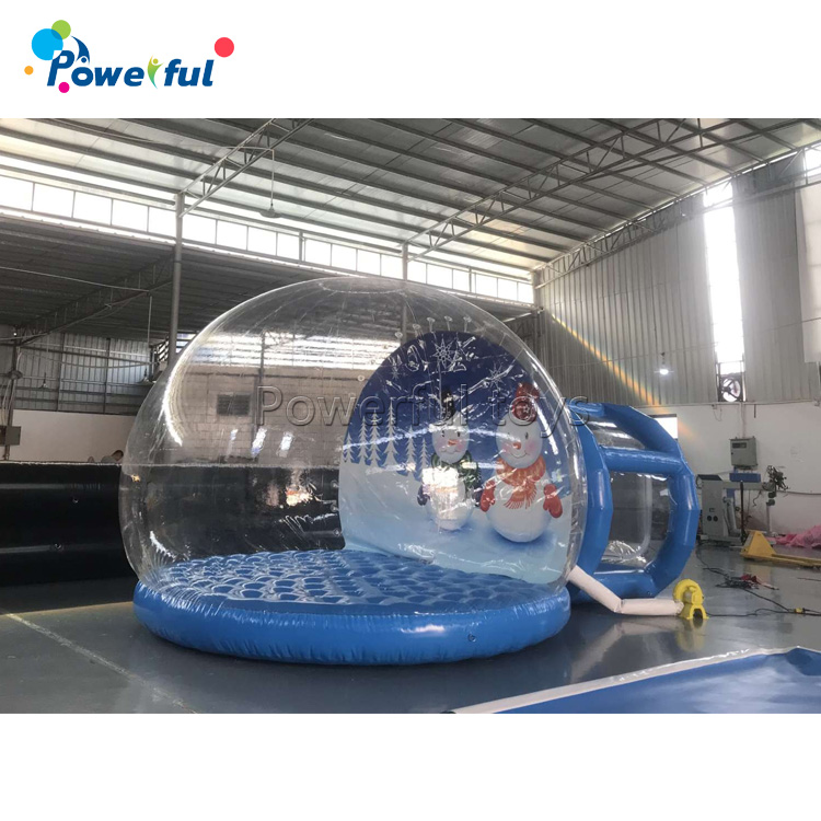 Powerful Toys chic inflatable wedding tent custom fast delivery-8