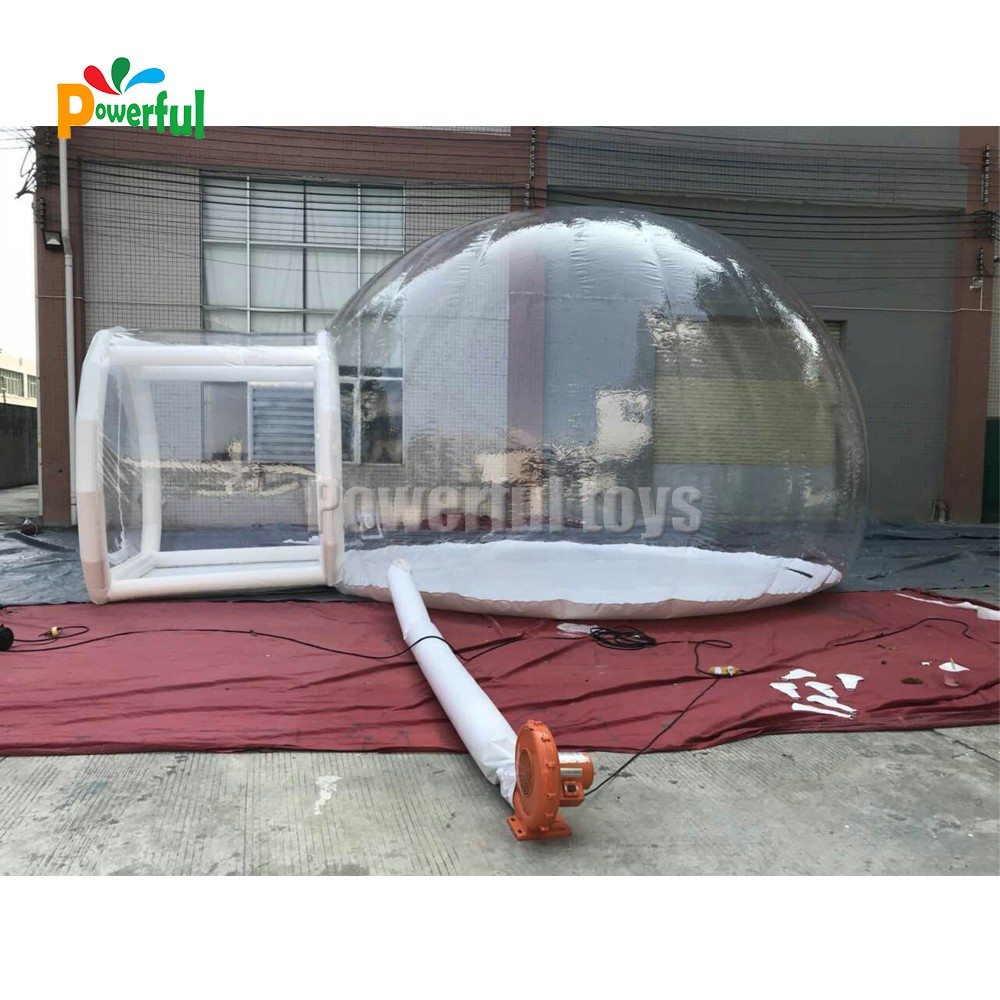 Powerful Toys chic inflatable wedding tent custom fast delivery-9