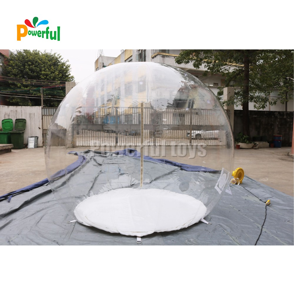 Powerful Toys chic inflatable wedding tent custom fast delivery-10