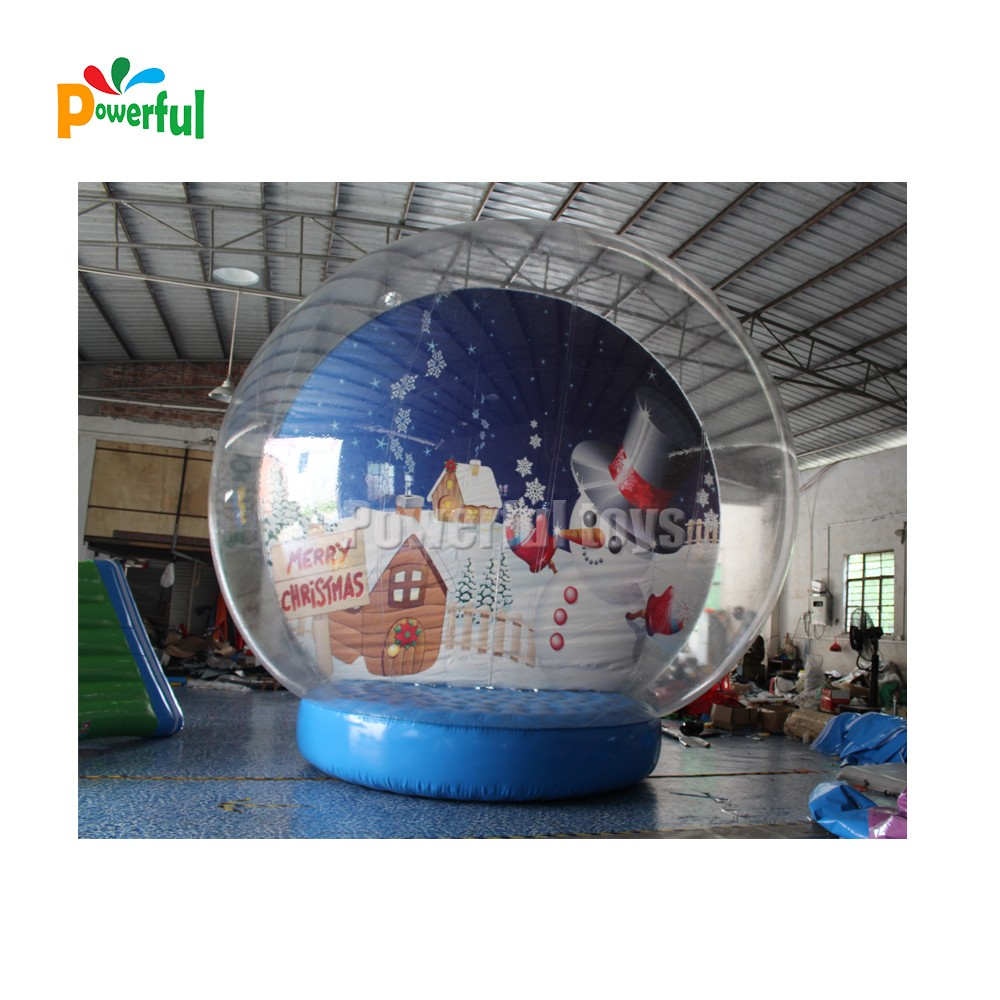 Powerful Toys chic inflatable wedding tent custom fast delivery-11