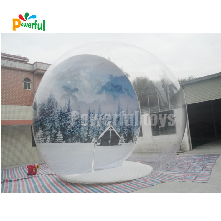 Powerful Toys chic inflatable wedding tent custom fast delivery-12