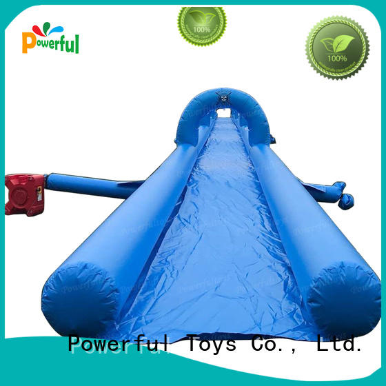 custom inflatable water games wholesale amusement park Powerful Toys