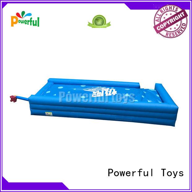 jump air bag mini for sports Powerful Toys