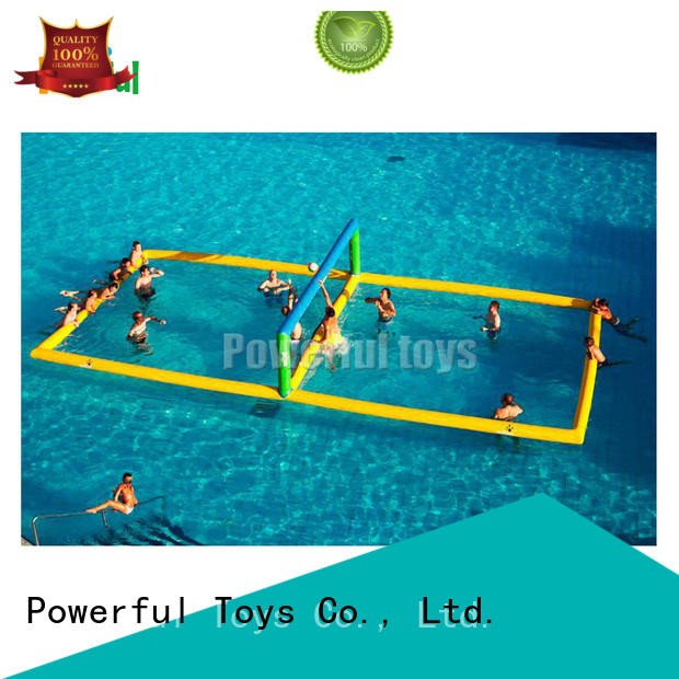Powerful Toys popular blow up slide OEM for fun