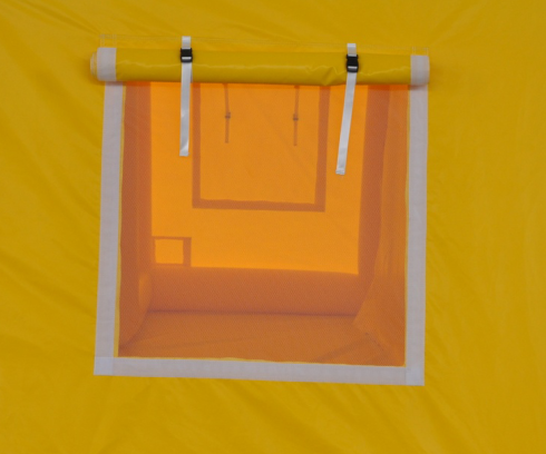 new inflatable tent fast delivery-3