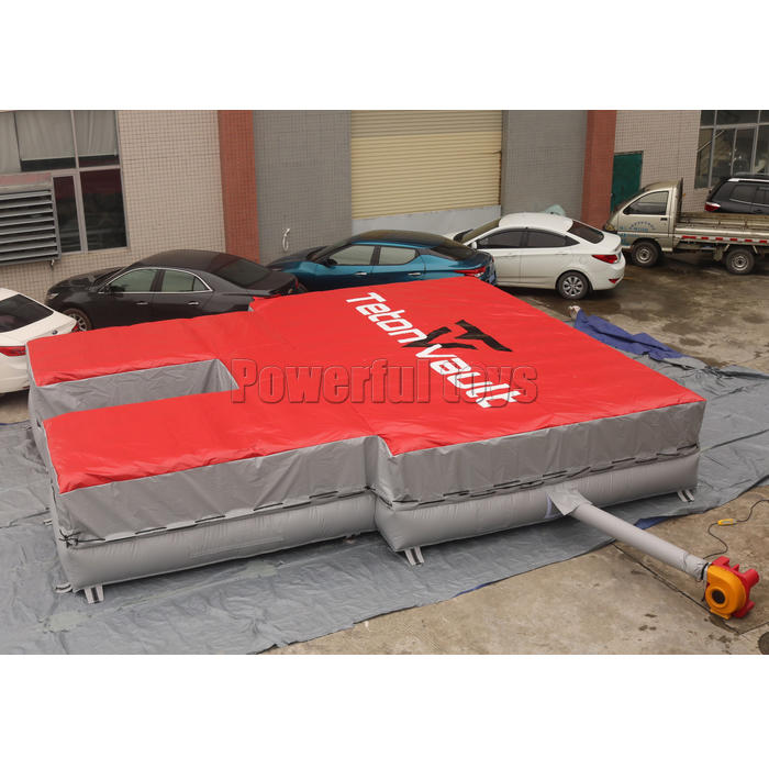 ODM foam pit airbag at discount-1
