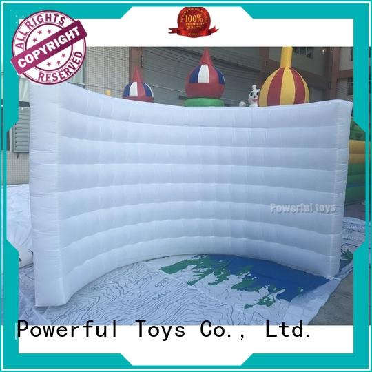 Powerful Toys hot-sale custom inflatables custom at sale