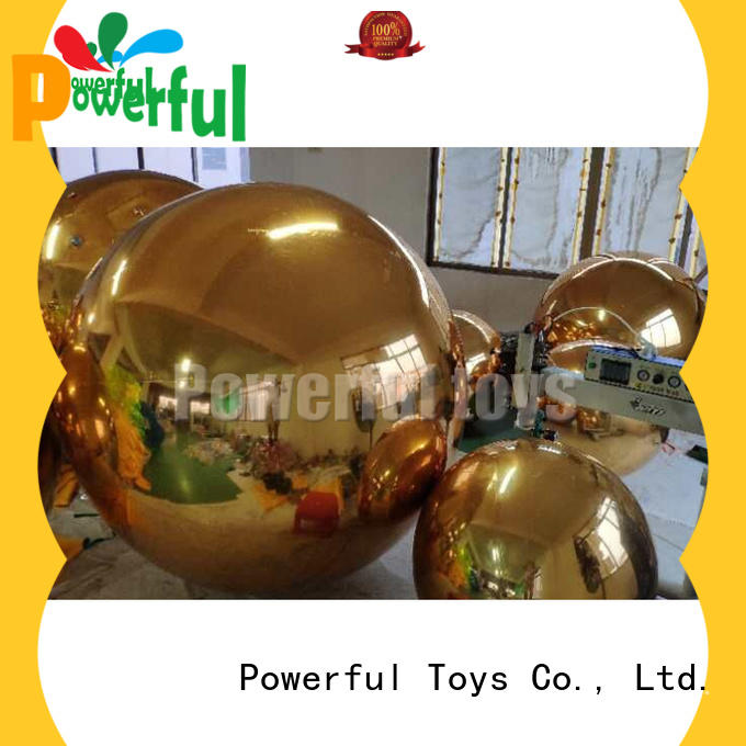 Powerful Toys custom inflatables popular at discount