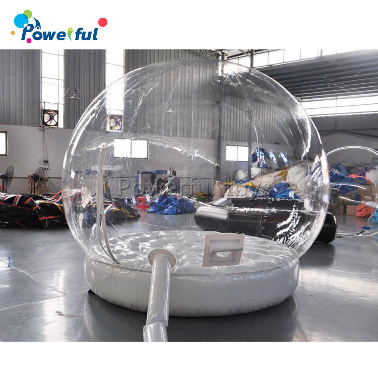Powerful Toys chic inflatable wedding tent custom fast delivery-3
