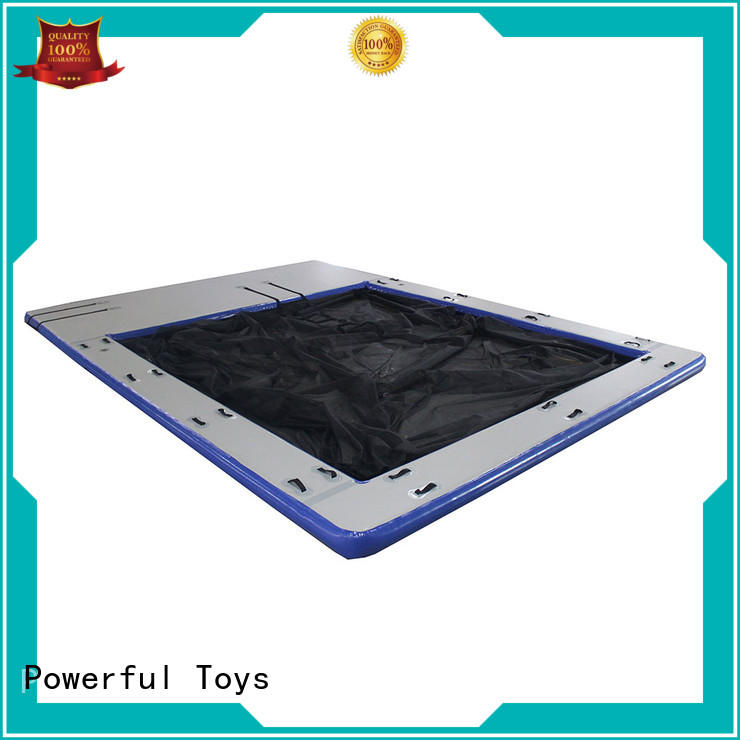 Powerful Toys popular best water slides OEM at discount