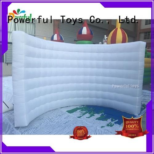 OEM advertising inflatable custom at sale