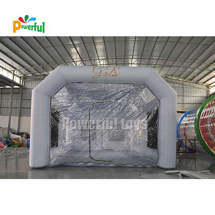 Powerful Toys inflatable led ball popular at sale-2