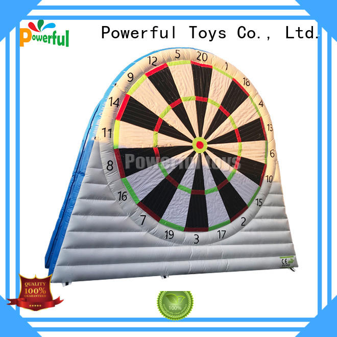 latest inflatable football dart top brand fast shipping