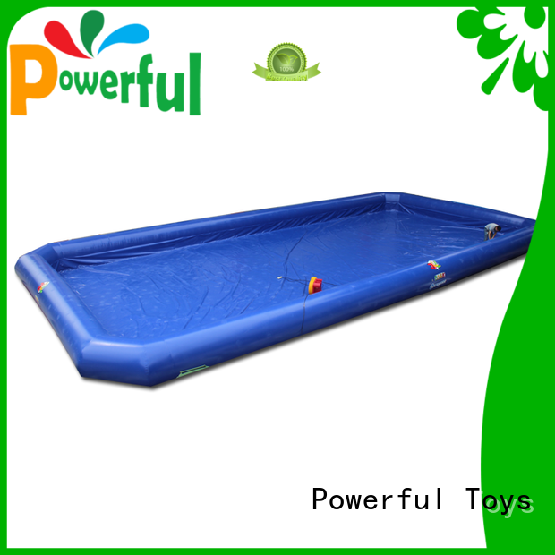 Powerful Toys inflatable water toys light weight at discount