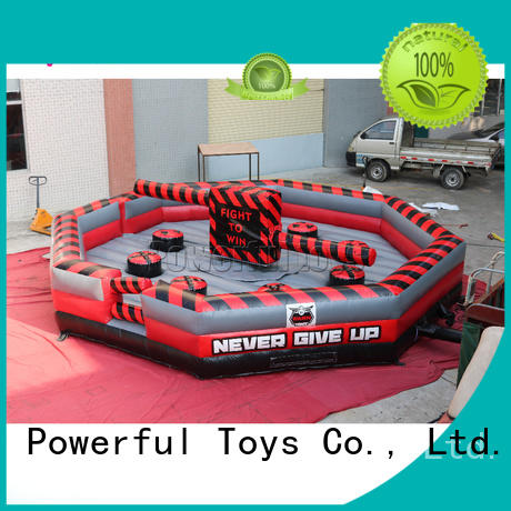 top brand wipeout inflatable light weight best factory price