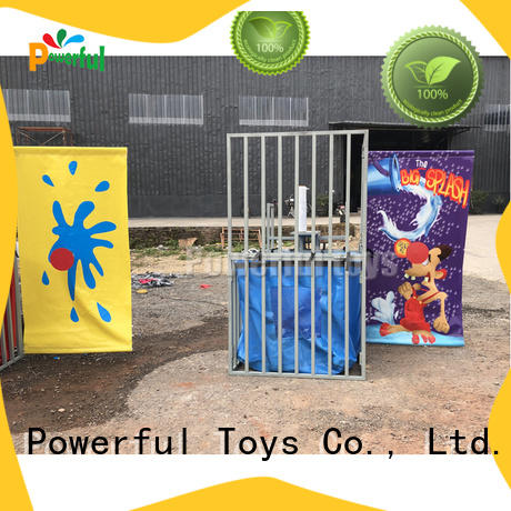 popular adult water slides light weight for fun