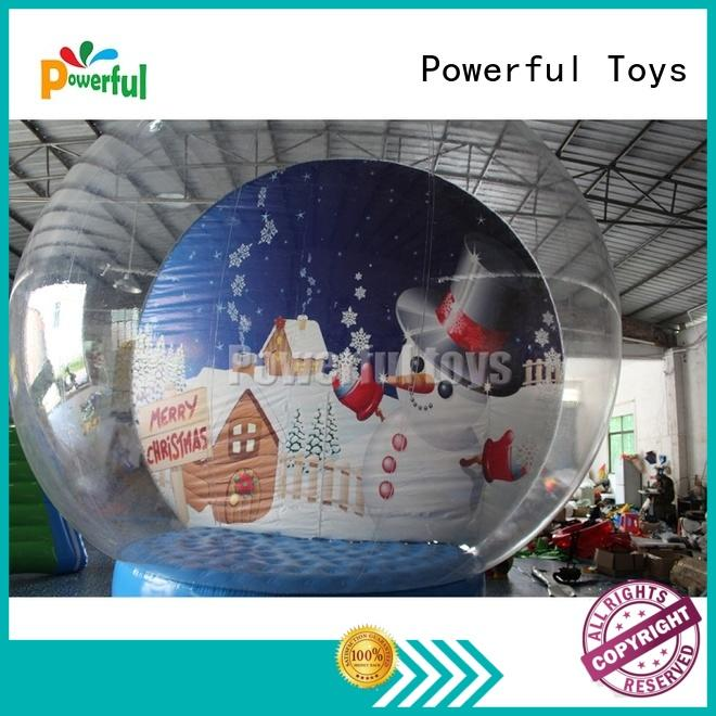 Powerful Toys top brand led inflatable popular at sale