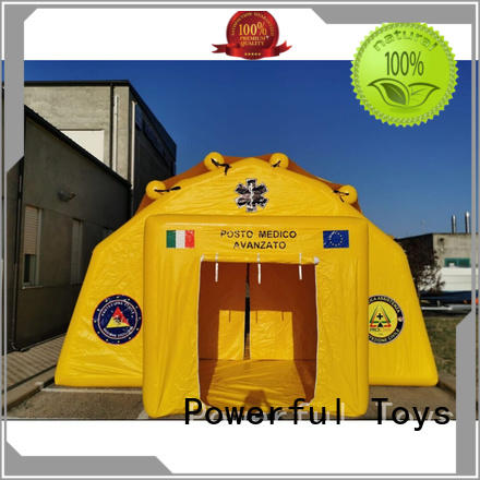 Powerful Toys air camping tent top brand