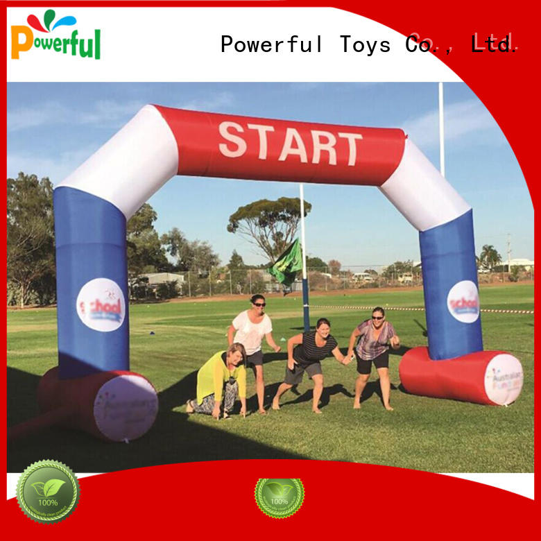 Powerful Toys top manufacturer inflatable ball custom at discount