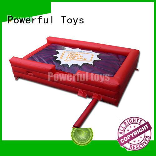Powerful Toys OEM air jump airbag for sale