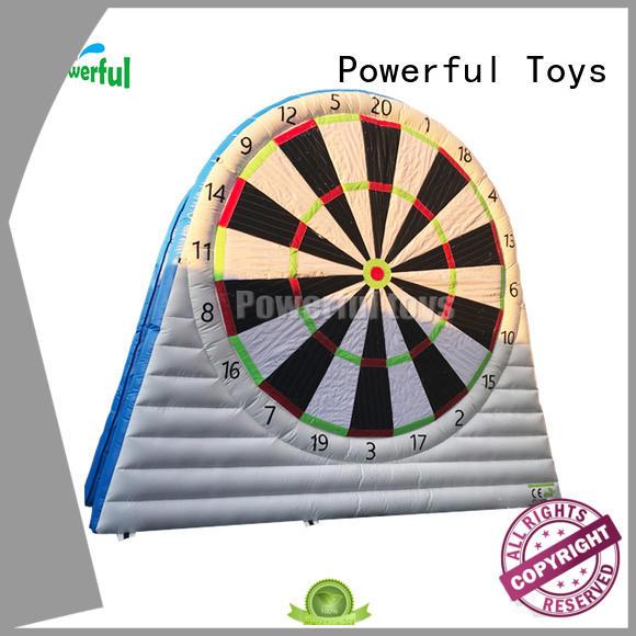Powerful Toys football darts light weight oem&odm