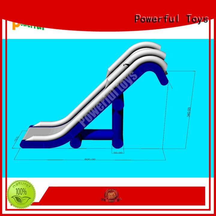 Powerful Toys best water slides OEM