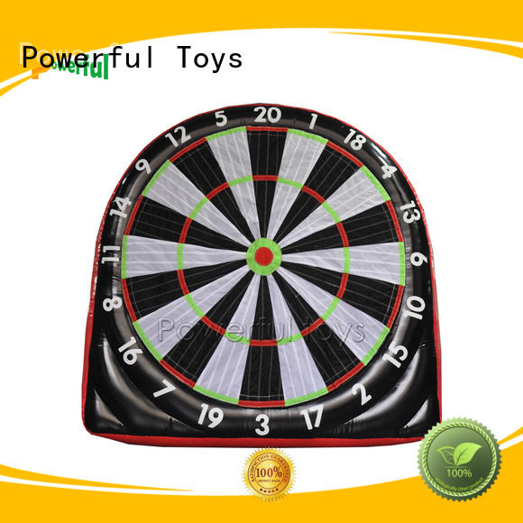 safe inflatable manufacturers at discount for game Powerful Toys