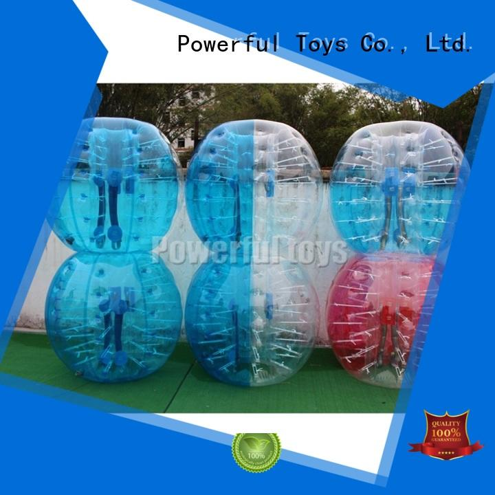 Powerful Toys blow up game top selling for game