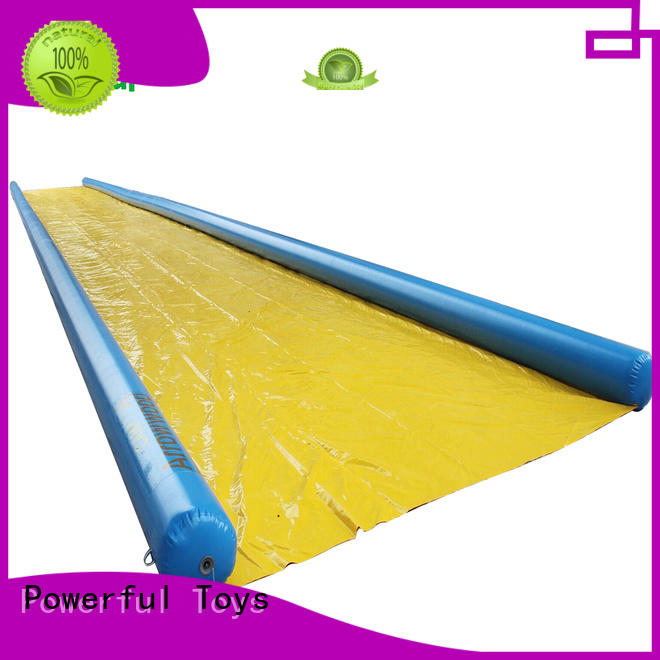 popular inflatable water games light weight
