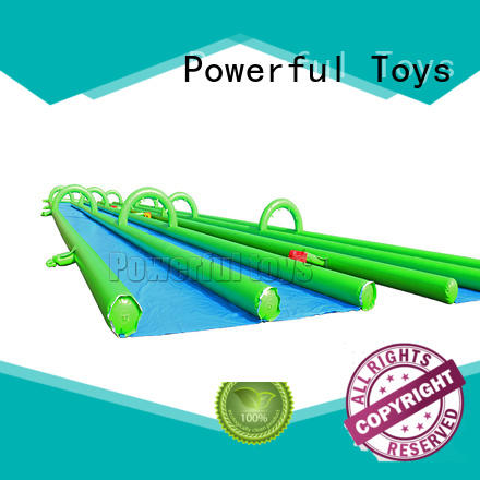 Powerful Toys durable inflatable pool toys top brand amusement park
