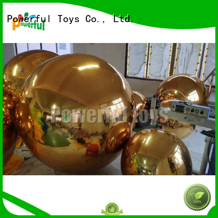 Powerful Toys inflatable promotional products high-quality at sale