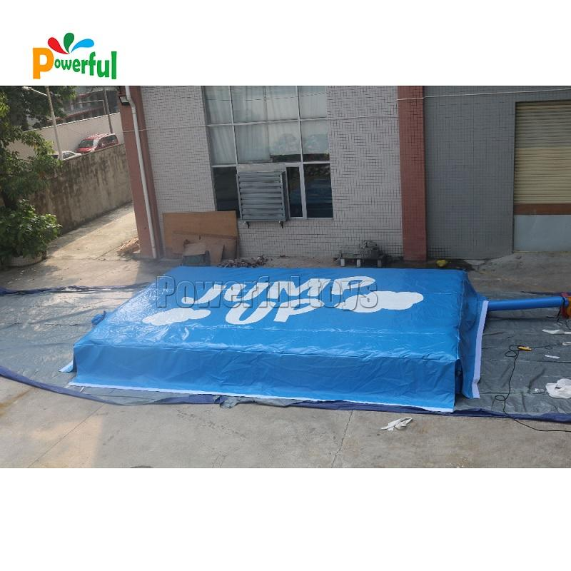 trampoline air trampoline free delivery for sale Powerful Toys-2