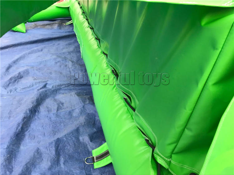 Powerful Toys trampoline airbag for sale-3