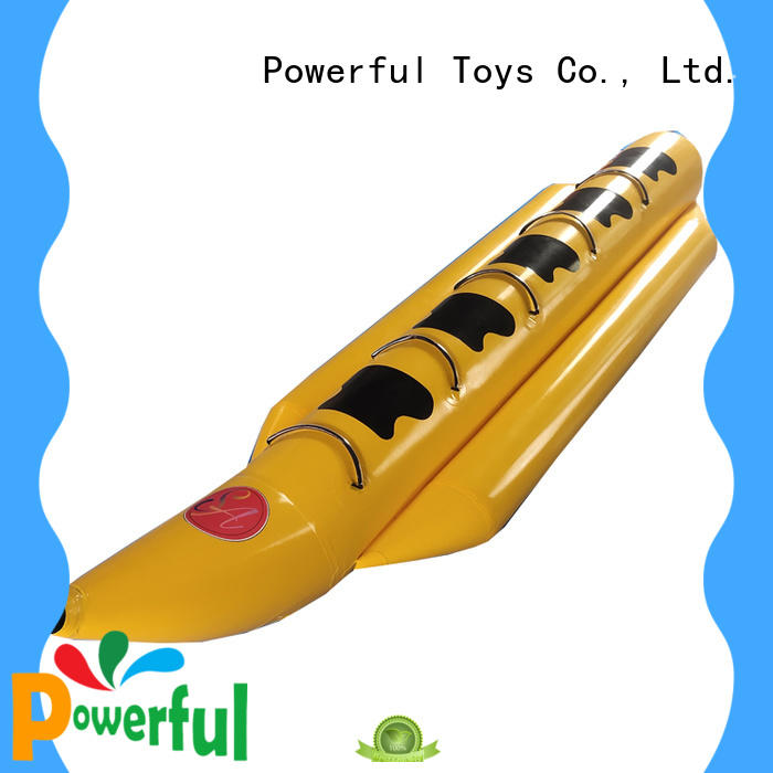wholesale inflatable water play custom at discount Powerful Toys
