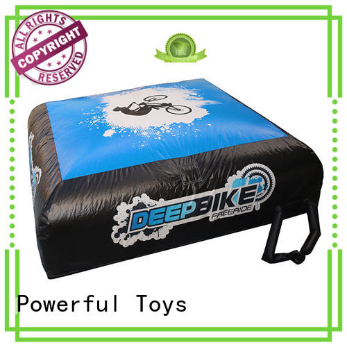 Powerful Toys wholesale best airbag for sports
