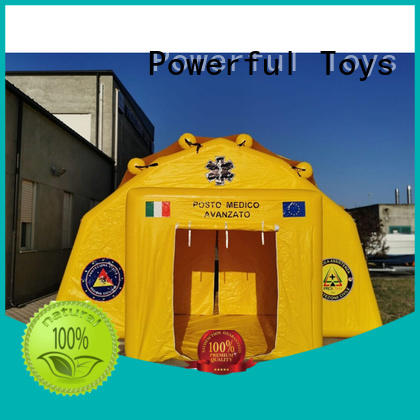 new inflatable tent fast delivery