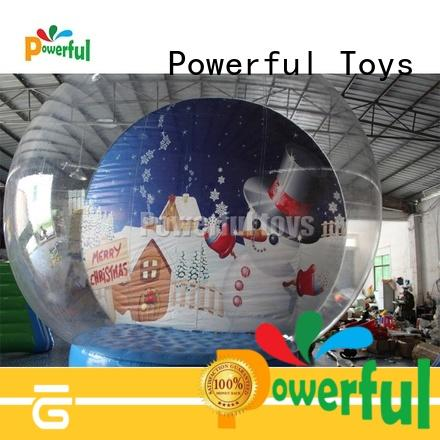 Powerful Toys top manufacturer led inflatable custom at discount