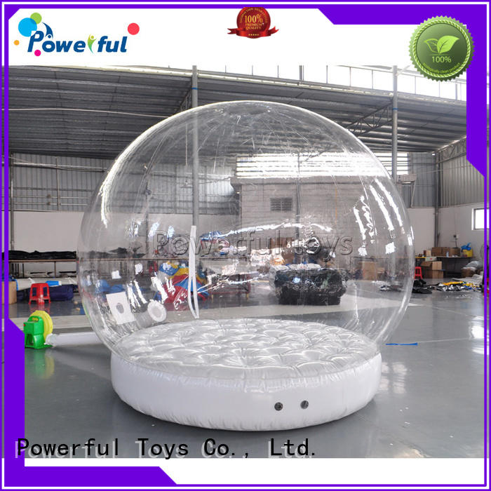 kids inflatable tent comfortable fast delivery Powerful Toys
