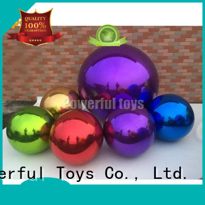 Powerful Toys ODM marketing inflatable custom for wholesale
