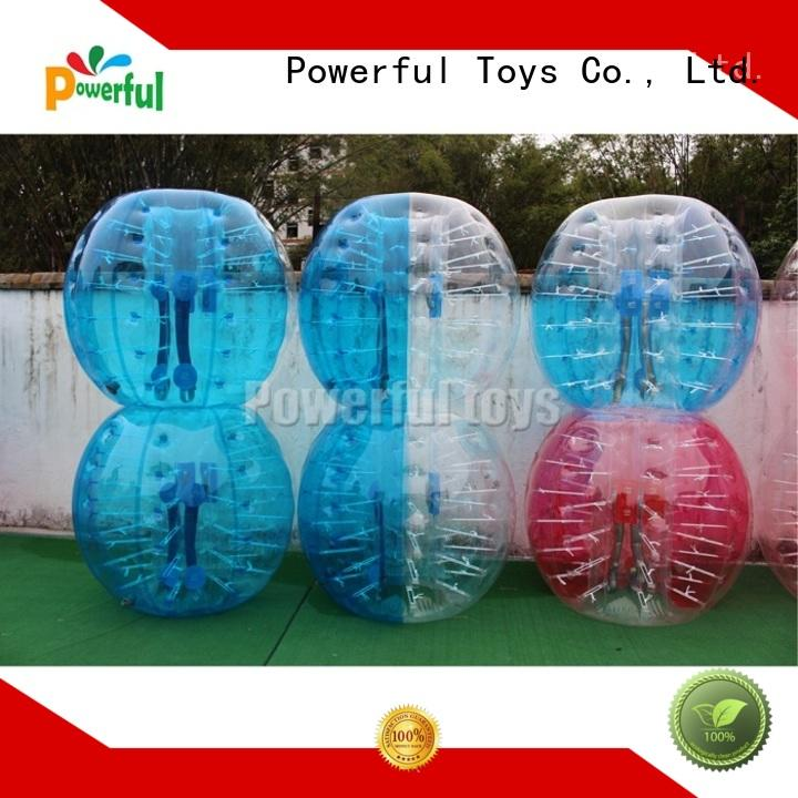 Powerful Toys kids inflatable at discount for snowboard