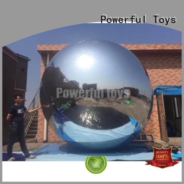 ODM inflatable marketing products custom at discount Powerful Toys