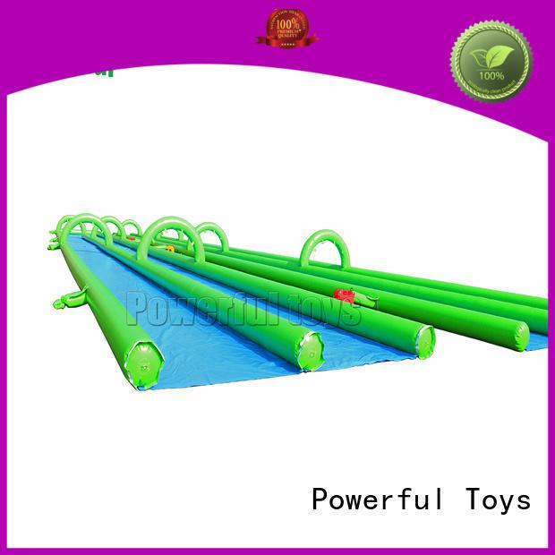 Powerful Toys