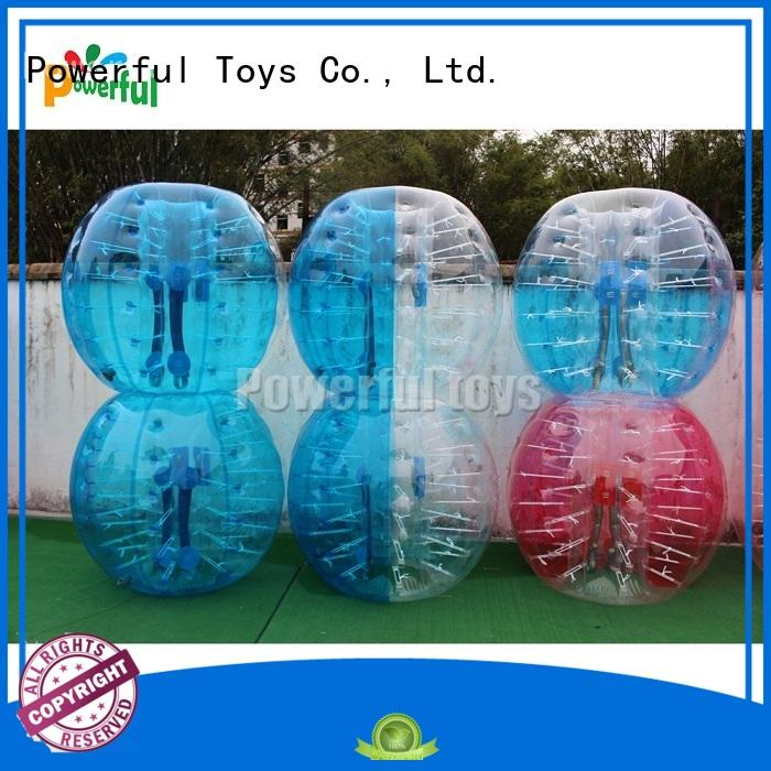 Powerful Toys free delivery inflatable manufacturers hot-sale for sport
