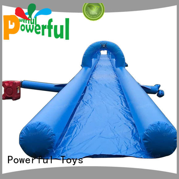 Powerful Toys popular water inflatables light weight