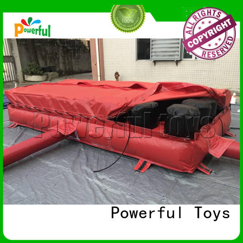 air track airtrack kick Powerful Toys