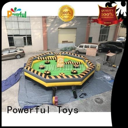 high quality wipeout inflatablelight weight best factory price