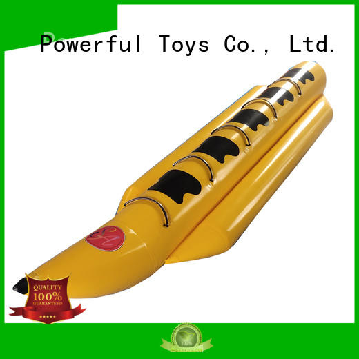 Powerful Toys portable swimming pool OEM amusement park
