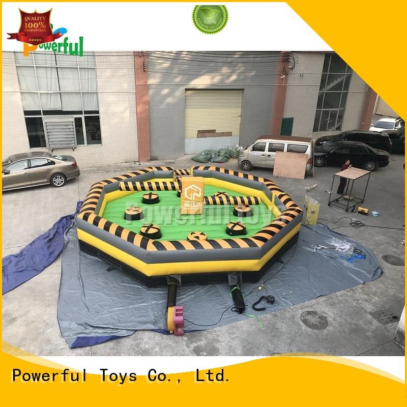 at discount inflatables for sale safe for sports Powerful Toys