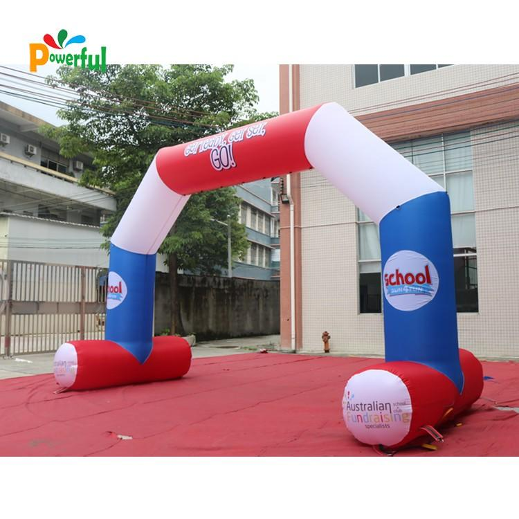 ODM giant inflatable advertising popular at discount-3