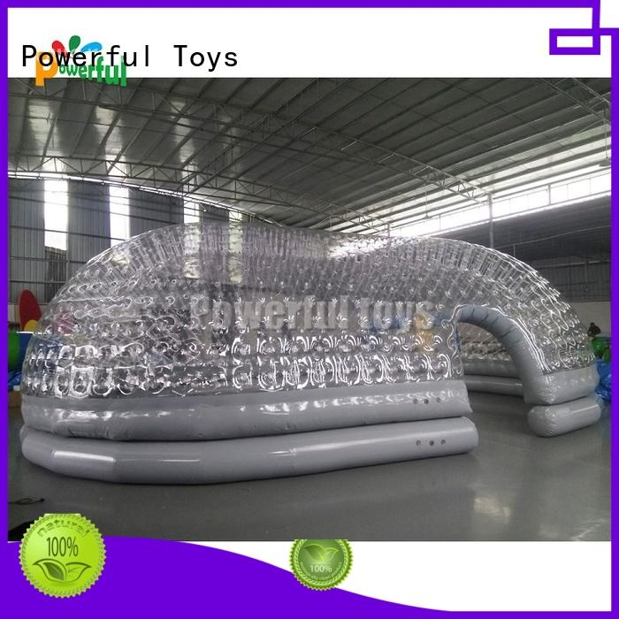 mushroom tent comfortable factory direct supply Powerful Toys